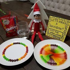 Fantastic Absolutely Free Messy elf on the shelf ideas; Letter elf on the shelf ideas; Disney elf on the s. Thoughts Messy elf on the shelf ideas; Letter elf on the shelf ideas; Disney elf on the shelf ideas ! Elf On The Shelf Skittles, Awesome Elf On The Shelf Ideas, Elf On The Shelf Ideas For Toddlers, Elf On Shelf Funny, Elf Ideas Easy, Elf Is Back Ideas, Shelf Elf, Der Elf, Elf Auf Dem Regal