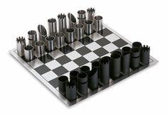 Yap schachspiel, pero solo es decorativo