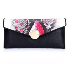 Cheap wallet luxury, Buy Quality purse long directly from China women purse Suppliers: Woman Purse Long Wallet Luxury Card Holder Women Leather Phone Pocket Magnetic Hasp