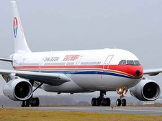 China Eastern commande bien 20 B777
