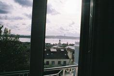 * Lisb'on Hostel * #hostel #lisbon #lisboa #view