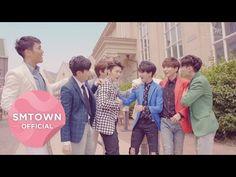 Super Junior 슈퍼주니어_MAMACITA(아야야)_Music Video - YouTube