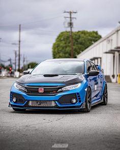 Honda Civic 2017 Modified : honda, civic, modified, Honda, Civic, Turbo, Ideas, Civic,, Honda,