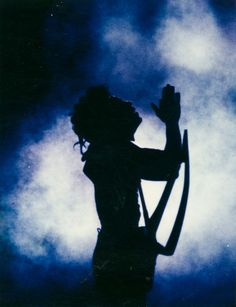 Classic images of Prince during his Love Sexy '88 Tour and his 1990 Nude Tour.