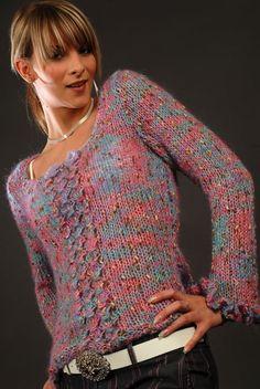svetr z nathaly
