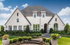 201 best exteriors images in 2019 brick stone texas homes rh pinterest com