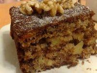 Atendendo à pedidos, estamos compartilhando a receita do bolo Reiki                                                                                                                                                      Mais Cupcakes, Cupcake Cakes, Candy Recipes, Sweet Recipes, Dessert Recipes, Brownie Cake, Portuguese Recipes, Food Cakes, Light Recipes