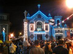 Algumas imagens da Senhora da Porta na igreja da Misericórdia de Arcos de #Valdevez - http://ift.tt/1MZR1pw -