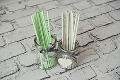 #party #kidsparty #kids #paperstraws #straws #mint #grey #partyideas #decor