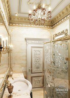 Villa Interior Design In Dubai Villas Project Mohammed Bin Zayed City Photo 32