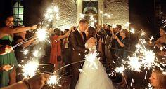 Trouwreportage Dennis en Charlotte, 6 september 2014: schrijven met vuur…