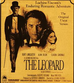 Leopard, The (1963)