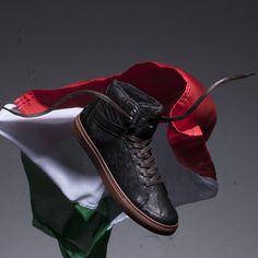 Kinner Italia, una marca de zapatos lifestyle que se sostiene sobre su tradición deportiva... nada nuevo excepto la calidad de su website