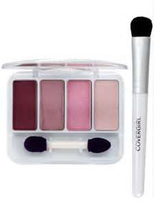 cover girl makeup products