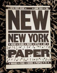 Paper June 1984