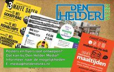 Den Helder Media promotie