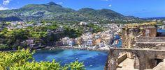 Dein traumhafter Urlaub in Italien: 8 Tage im 4-Sterne Hotel auf Ischia mit Flug und Frühstück ab 303 € - Urlaubsheld | Dein Urlaubsportal