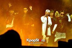 130920 BIGBANG at F1 Night Race Singapore Press photo #2