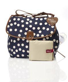 46e96867f048 Babymel Satchel from Mamas   Papas - love it! Changing Bag