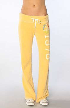 Rebel Yell The Boyfriend Sweatpant in 1978 Gold : Karmaloop.com - Global Concrete Culture