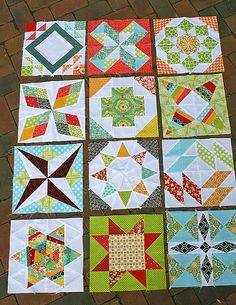 Summer Sampler series.  This is an extremely detailed tutorial, and would be a super fun summer project!