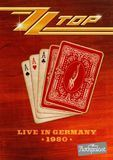 ZZ Top: Live in Germany 1980 [DVD] [English] [1980], 30302