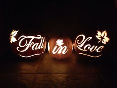 A personal favorite from my Etsy shop https://www.etsy.com/listing/198551050/3-pumpkin-fall-in-love-with-fall-leaves
