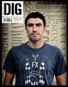legends issue