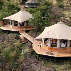 africa kenya | ... Kenya and Tanzania - Luxury Safaris - Africa Discovery Kenya