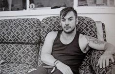 I'm basically in love with Shannon Leto