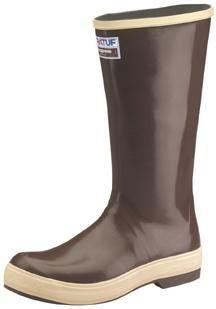 Xtratuf Boots are Alaska's boot
