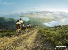 Pedalar pelo mundo é fantástico! #pedalar #treino #treinar #ciclismo #bike #bicicleta #ciclista