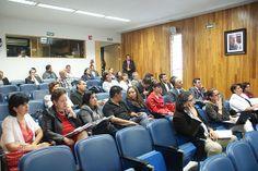 Taller: Mejores prácticas de tutoría del SUAyED. Sesión presencial que se llevó a cabo el miércoles 20 de marzo de 2013, de 9:00 a 19:00 hrs. en el auditorio de la CUAED.