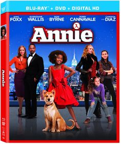 We have a great giveaway going with only a few days left. Leave a comment on my review of the latest Annie movie to enter to win $100 Visa Gift Card! #AnnieMovie #BH #ad