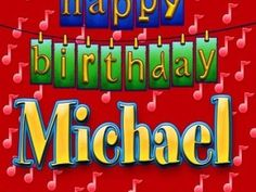 Top10 Frases de Amor birthday-7 Happy Birthday Michael ARTICLES IN ENGLISH Birthday  weekend web content nice love phrases love site Love quotes Happy Birthday Michael gma friendship phrases content in english birthday best friends