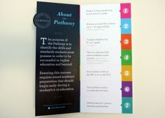 21 Best School Brochure Design images | Brochure ideas, Flyer design ...