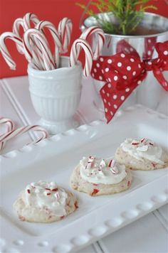 Peppermint Melting Moments (1) From: Your Home Based Mom, please visit