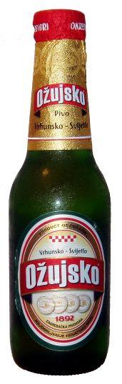 Ožujsko - Croatian Beer ...