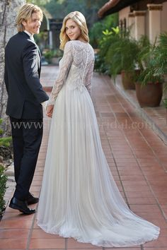 14d60b436fbd JASMINE BRIDAL. Sophisticated Wedding DressesPretty Wedding DressesBridal  Wedding DressesLace WeddingBridesmaid DressesLong Sleeve WeddingWedding  Dress ...