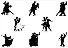 Silhouette Clip Art Silhouette Graphics and Silhouette Images and Pictures. - Part 5