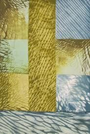 shibori art quilt - Kay Koeper Sorensen