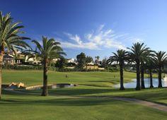 Los Naranjos Golf Club -  5 minutes driving from hotel PYR Marbella