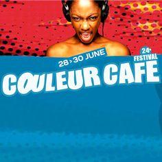 Couleur café is het familiefestival in Brussel bij uitstek. Verschillende optredens maar ook tal van gezellige randanimatie.