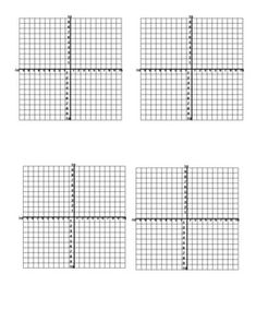 Coordinate Plane Terminology  Graphing    Letadla