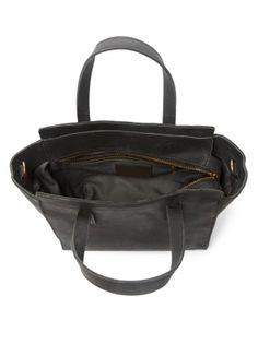 Meles Leather Handbag | FASHIONABLE