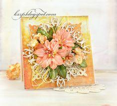 Wild Orchid Crafts: Dość Flori