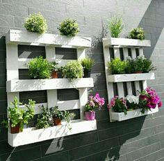 1001 id es pour la construction d 39 un mur v g tal en for Planificateur jardin