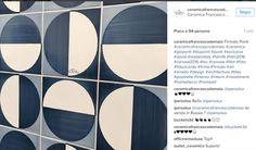 #ceramicafrancescodemaio #bluponti #cersaie2016