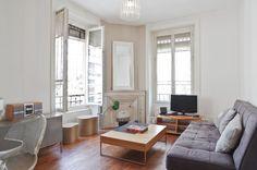 Appartement, 46.09 m² T-2 à acheter à Lyon 6 pour 265000 € avec #orpidaveauconseil