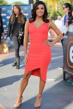 prada hanbags - Eva Longoria on Pinterest | Eva Longoria, Dion Lee and Belted Dress